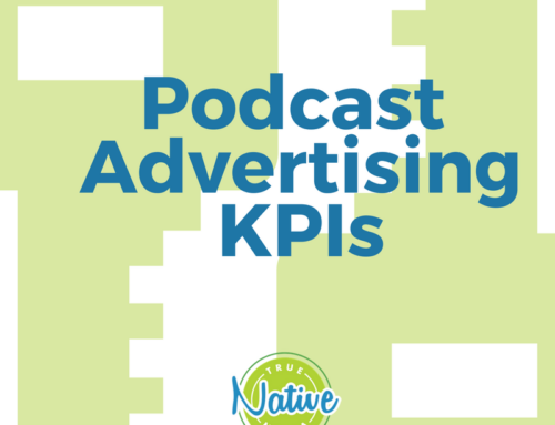 Podcast Advertising KPIs